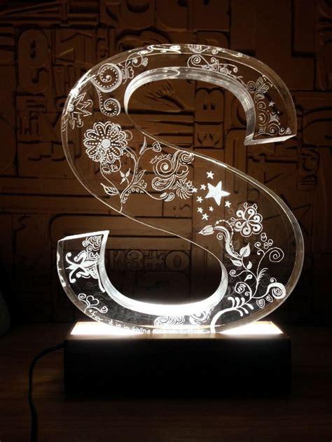 lade in plexiglass yael designed s for shira custom made letters design
