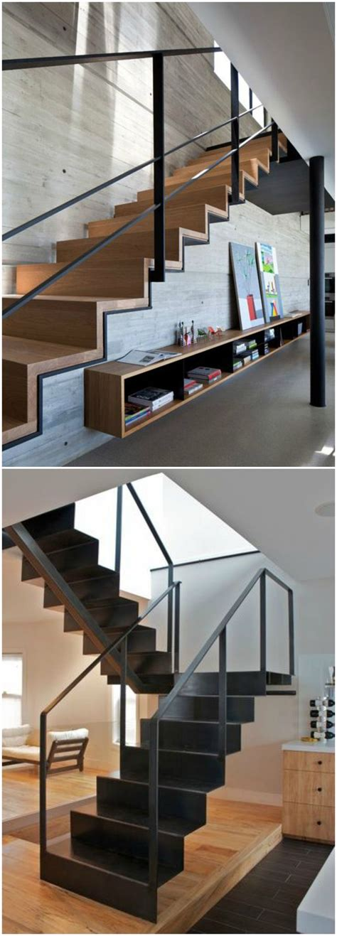 escaleras de interior fotos las 25 mejores ideas sobre escaleras interiores en