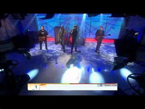 3 doors live for today 3 doors today show july 27 2011 live