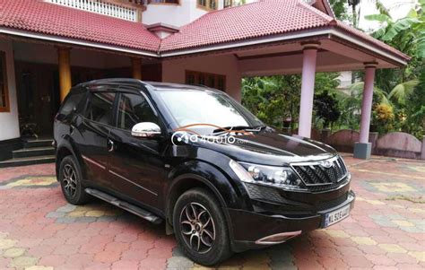 mahindra car exchange offer buy mahindra xuv500 buy used xuv500 palakkad a4auto
