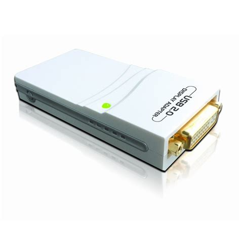 Usb Display Adapter arkview usb 2 0 to dvi hdmi svga display adapter