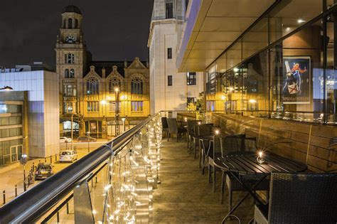 top manchester bars top 10 rooftop and top floor bars in manchester i love
