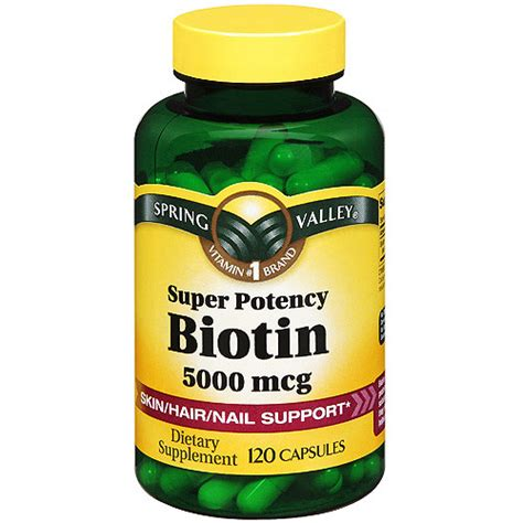 7 facts about biotin and hair growth biotin hair growth facts and comparison with castor oil