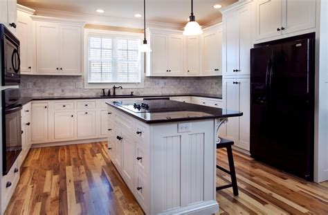 Wood Hollow Cabinets by Painted Kitchens Wood Hollow Cabinets