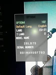 dioda w pilocie lcd lg 26lg75 mruga dioda zielona elektroda pl