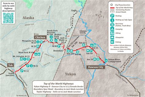 best map of alaska maps of cities towns and highways
