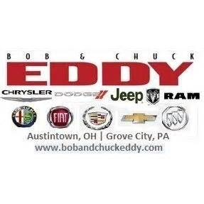 Austintown Chrysler Dodge Jeep Inc Bob And Chuck Eddy Chrysler Dodge Jeep Ram Fiat In