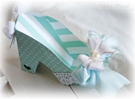 Paper Shoe Craft - 17 best images about cricut princess on