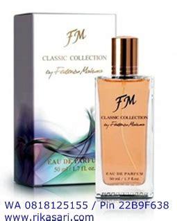Parfum Wanita Parfum Impor Parfum Ori By Fm 425 promo heboh 1 hari fm parfum original rikasari