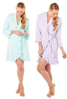most comfortable robe ever 1000 images about ruffle robes on pinterest softies
