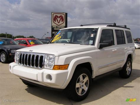 jeep white inside 100 jeep commander inside brock supply 06 10 jeep