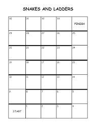 here s a set of editable snakes and ladders boards for