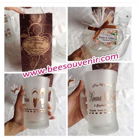 Souvenir Pernikahan Sendok Sambel Gado2 Plastik souvenir manten gelas jumbo