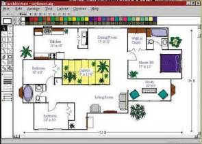 Design your own home architecture has been tested by softonic but it