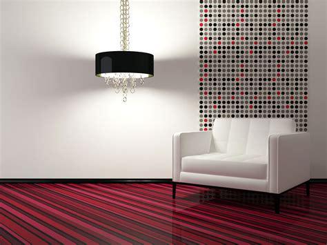 Mietwohnung Wände Streichen Ohne Tapete by Rot Ultra Hochglanz Bei Nobilia