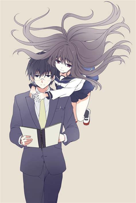 anime japanese love anime boy anime girl love anime image 3548111 by