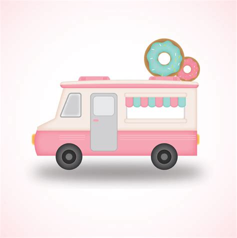 food truck design illustrator how to design a food truck in adobe illustrator