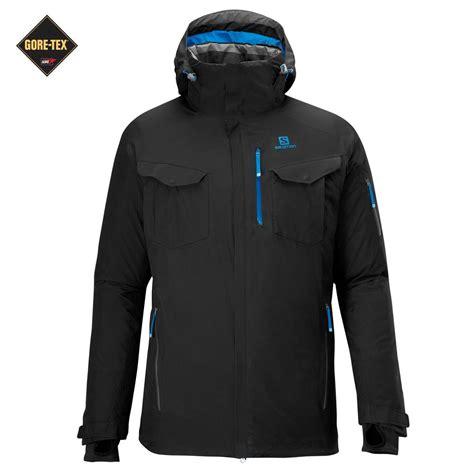 salomon ski jacket sale salomon amont tex insulated ski jacket s