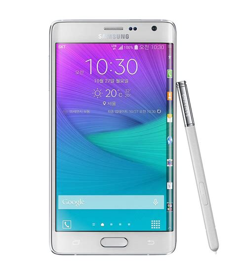 samsung note samsung galaxy note 4 edge review and price