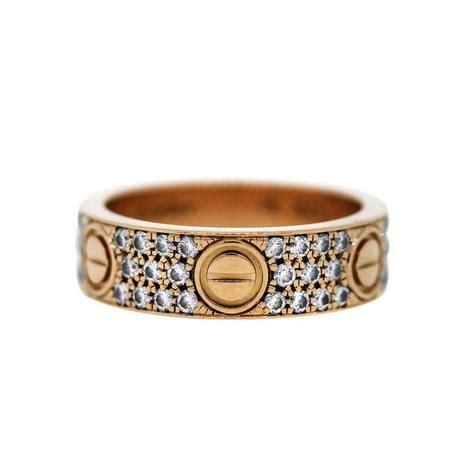 Cartier Mens Love Wedding Band Price