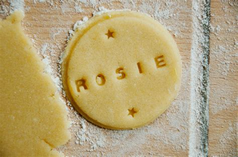 Handmade Cookies Uk - custom cookie st add personalised sts to your baking