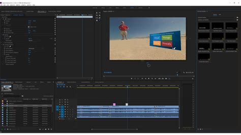 adobe premiere pro review adobe premiere pro cc 2018 review a seriously good update