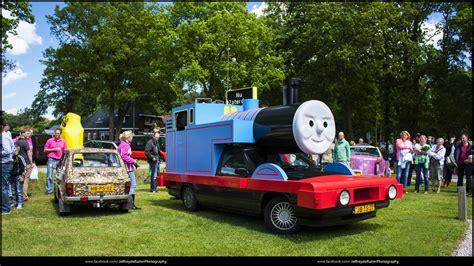 Freilauf Auto by Carbagerun 2013 Een Rondje Langs Het Deelnemersveld