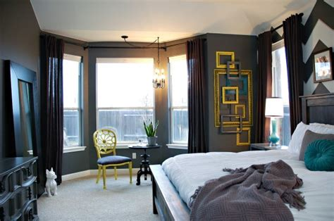 teal gray and yellow bedroom gold grey colour inspiration colour