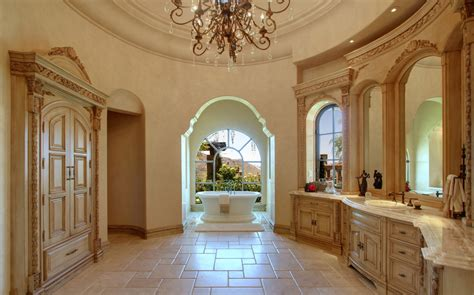 mediterranean style bathroom the home touches