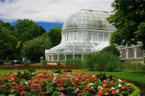botanic garden belfast the best attractions of belfast united kingdom travel guides