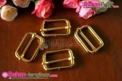 Ring Jalan 40mm Nikel Besi Tebal findyka craft home