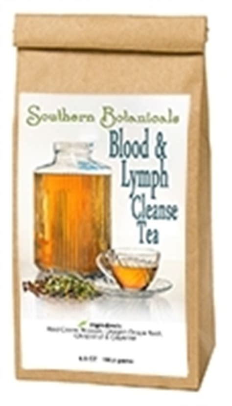 Blood Detox Tea by Blood Lymph Cleanse Tea