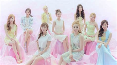 girl s girls generation 4