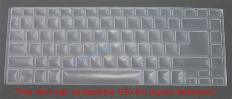 Keyboard Acer E14 keyboard skin cover protector for acer aspire e14 e5 411