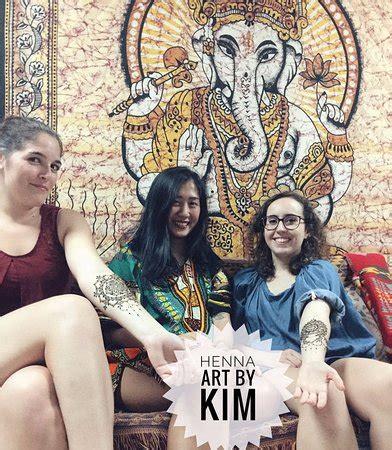 tattoo hanoi tripadvisor henna art by kim ho chi minh city all you need to know