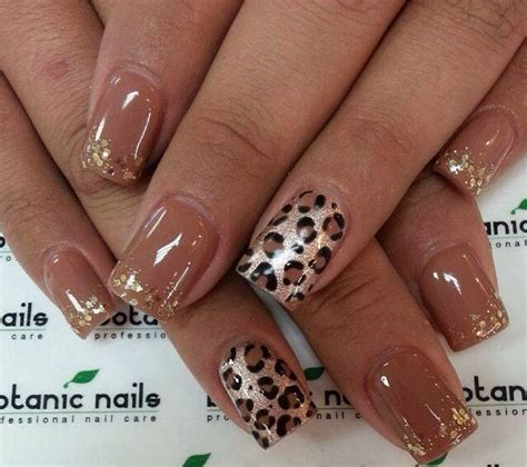light brown nail 25 most beautiful light brown nail ideas