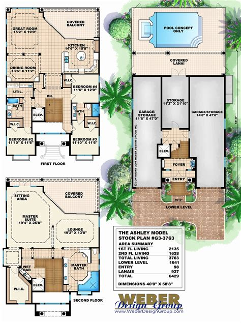 caribbean house plans with photos tropical island style casita house plans elegant caribbean house plans stock