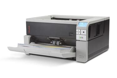 Kodak Scanner I3450 scanners profissionais de alta velocidade netscan digital