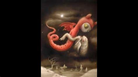 beautiful video nicoletta ceccoli artiste illustrateur quot beautiful