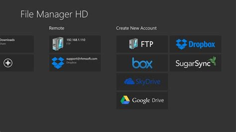 best manager windows 8 file manager hd free for windows 8 and 8 1