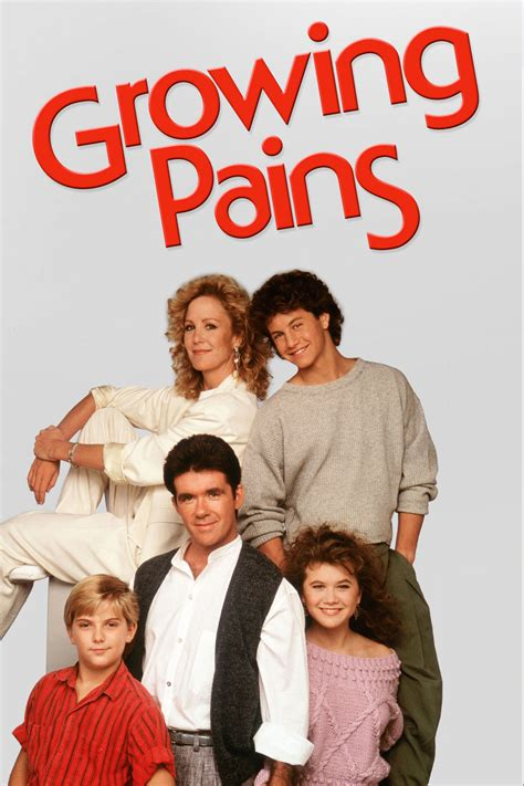 Growing Pains by Growing Pains Season 4 Warnerbros Tv Season