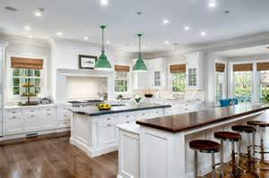 white kitchen island with breakfast bar 35 large kitchen islands with seating pictures designing idea