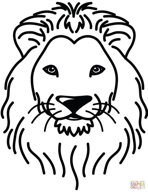 printable lion images lion painting games coloring pages how to train your