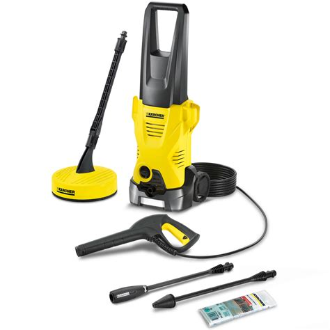 Patio Cleaners For Pressure Washers by Karcher K2 Premium Home Pressure Washer With Patio Cleaner