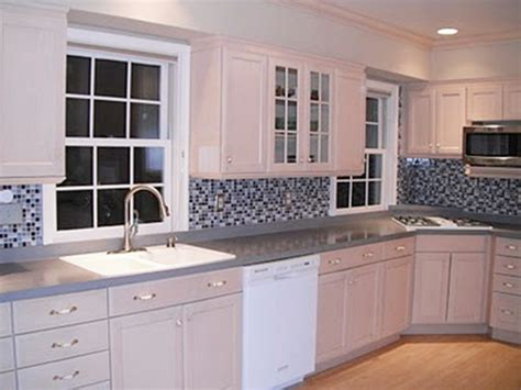 feature friday the lovely residence kitchen backsplash