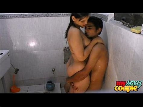 Indian Amateur Couple Sonia And Sunny Hardcore Sex In Shower Xvideos Com