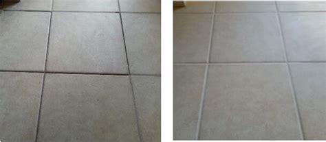 Regrouting Floor Tile by Regrouting A Tile Floor Carpet Vidalondon