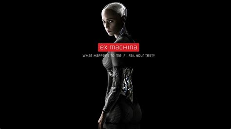 ex machina ex machina wallpapers hd wallpapers id 14448