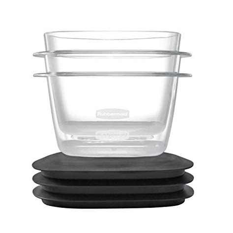 28 Rubbermaid Premier Food Storage Containers by Today Only Rubbermaid Premier Food Storage Containers 28