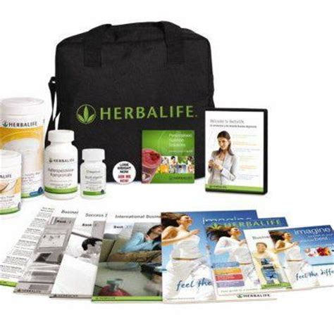 Staterkit Join Member can you make money with herbalife join herbalife